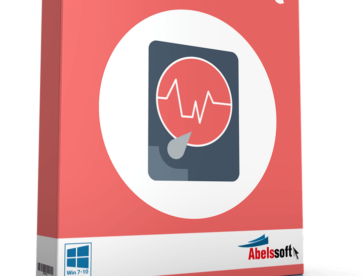 Abelssoft CheckDrive Pro 4.1 With Cracked